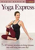 Yoga Express (7 x 10 Minute Yoga sequences) with Nadia Narain
