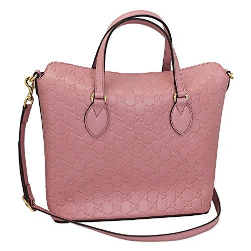 "51TmQ znETL Size: 11.4""x 10""x 5.1"", 29cmx 25cmx 13cm Color: Pink Material: Leather"