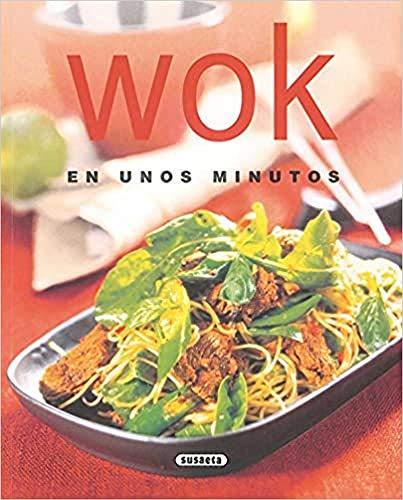 Wok en unos minutos (El rincón del paladar)