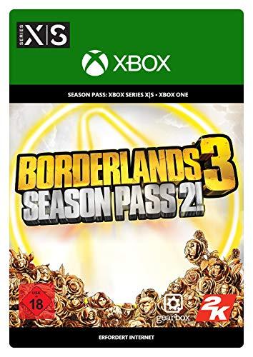 Borderlands 3: Season Pass 2   Xbox - Download Code