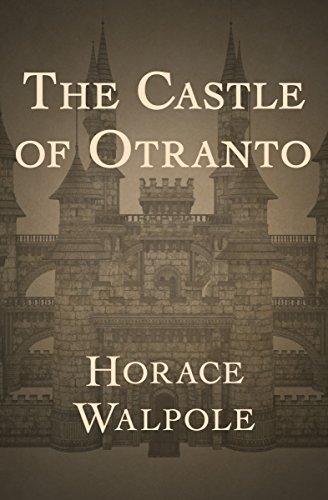 The Castle of Otranto eBook: Walpole, Horace: Amazon.in: Kindle Store