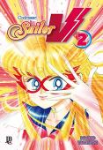 Sailor moon - codinome sailor - volume - 2