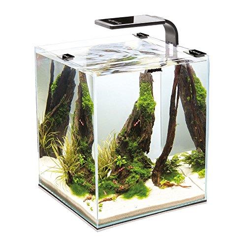 Aquarel | Shrimp | Aquarium | Set | Diverse groottes van 10L tot 30L | LED-verlichting