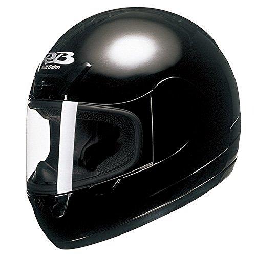 ヤマハ(YAMAHA) バイクヘルメット フルフェイス YF-1C RollBahn ブラック L (頭囲 59cm~60cm未満) 90791-1770L