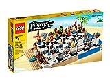 La Scacchiera di LEGO Pirates