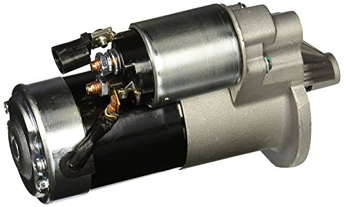 Omix-Ada 17227.08 Starter Motor