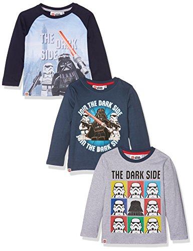 STAR WARS Camiseta Niños