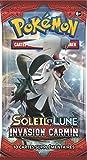 Ultra Pro - POSoleil et Lune 402 - Booster Pokémon Soleil et Lune...
