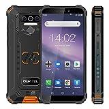 4G Téléphone Portable Incassable OUKITEL WP5, Batterie 8000mAh,...
