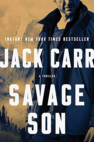 Savage Son: A Thriller (3) (Terminal List)