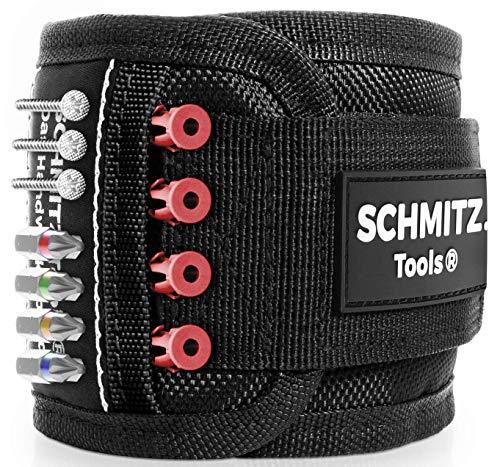 Vatertagsgeschenk [2021] Magnetarmband für Handwerker - Vatertag - Vatertagsgeschenk Personalisiert...