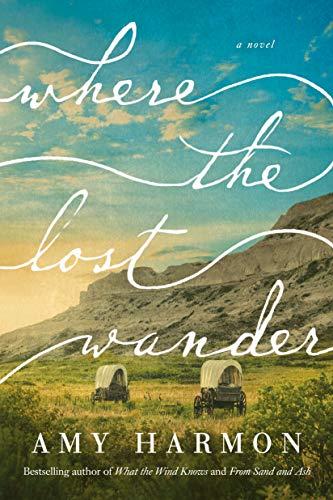 Where the Lost Wander: A Novel eBook: Harmon, Amy: Amazon.co.uk ...
