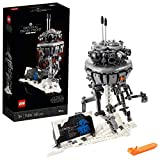 LEGO 75306 Star Wars Droide Sonda Imperial, Maqueta para Construir, Manualidades para Adultos, Set...