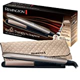 Remington S8590 Keratin Therapy Pro - Plancha de Pelo...
