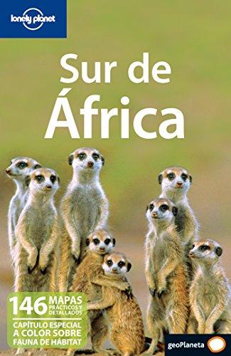 Sur de África 2 (Guías de País Lonely Planet) [Idioma Inglés]