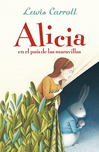 Alicia en el país de las maravillas (Colección Alfaguara Clásicos)