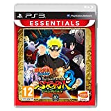 Naruto Shippuden: Ultimate Ninja Storm 3 - Full Burst Edition /PS3