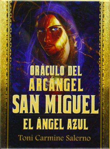 Oraculo Del Arcángel San Miguel. El Ángel Azul (+ Cartas)