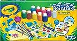 Crayola - Mon coffret de Peinture - Activités pour les enfants -...