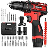 Cordless Drill Driver Kit with...