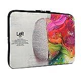 iCasso 13-13.3 inch Laptop Sleeve Bag, Waterproof...
