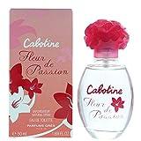 Gres Parfums Cabotine Fleur Passion Eau de toilette vaporisateur pour elle,...