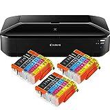 Canon PIXMA iX6850 Imprimante à jet d'encre couleur DIN A3+ (imprimante de...