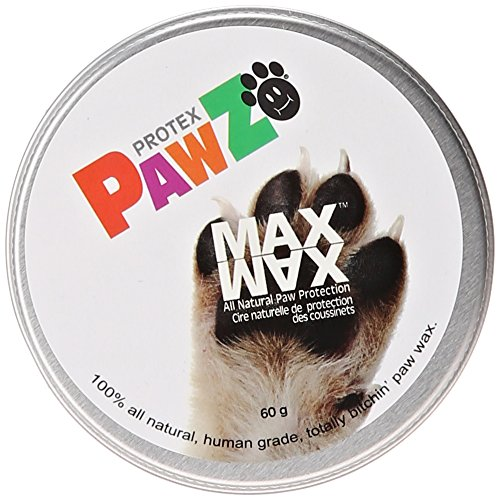 MaxWax Paw Balm   All Natural Paw Balm and Paw...