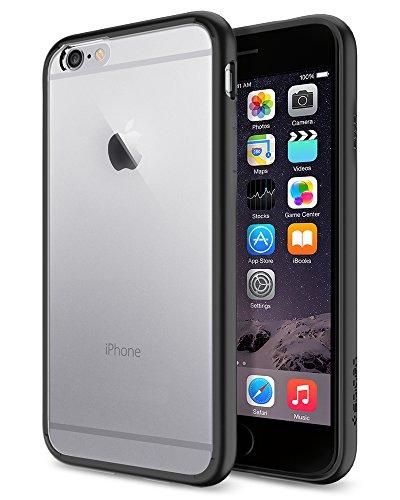 Spigen® AIR CUSHION for iPhone 6 Review