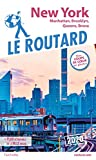 Guide du Routard New York 2020: Manatthan, Brooklyn, Queens, Bronx