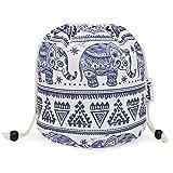 Barrel Makeup Bag Travel Drawstring Cosmetic Bag Large Toiletry...