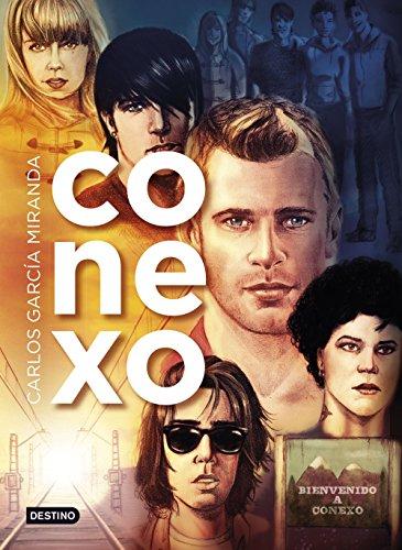 Conexo (La Isla del Tiempo Plus)