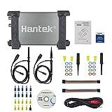 Hantek 6022BL 48MSa/s 16CH PC USB Digital Storage Oscilloscope Logic Analyzer