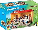 PLAYMOBIL- Country Juguete, Juego de rol, Color Colorido, Talla única (5671)