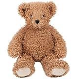 Vermont Teddy Bear Stuffed Animals - 18 Inch, Almond Brown, Super Soft