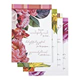 DaySpring - Inspirational Boxed Cards - Birthday - Beautiful Sentiments - 51743
