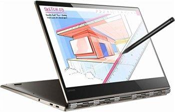 """Lenovo Yoga 920 - 13.9"""" FHD Touch - 8Gen i7-8550U - 8GB - 256GB SSD"""