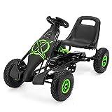 Xootz Viper Racing Kart pour Enfants