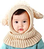 Baby Girls Boys Winter Hat...