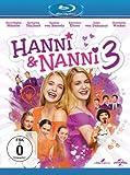 Hanni und Nanni 3 [Blu-ray]