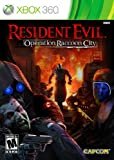 Resident Evil: Operation Raccoon City - Xbox 360 (Video Game)