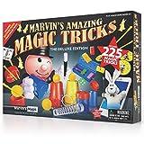 Marvin's Magic - 225 Amazing Magic Tricks for Children - Magic Kit - Kids Magic Set - Magic Kit for...