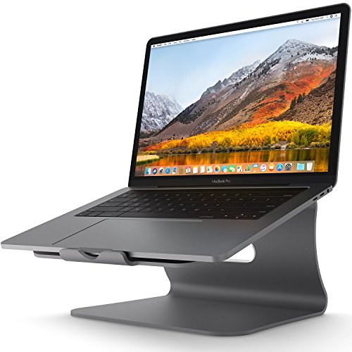 Laptop Stand - Bestand Aluminum Cooling...
