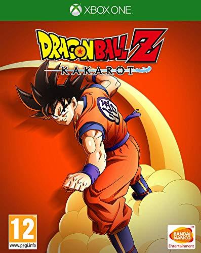 JEU Konsole Bandai Namco Dragon Ball Z Kakarot Xboxone