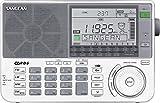 Sangean ATS 909 X Radio numérique FM Stéréo AM / SW / PLL Horloge Alarme...