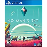 No Man's Sky - PlayStation 4 (Video Game)