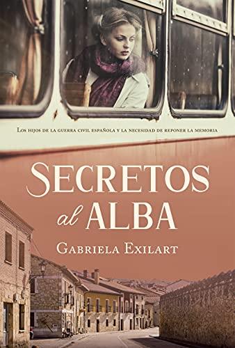 Secretos al alba de Gabriela Exilart