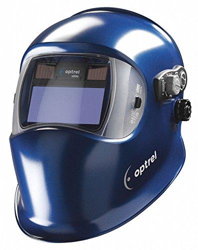 Welding Helmet, e680, Shade 4, 5-13, 2 x 4