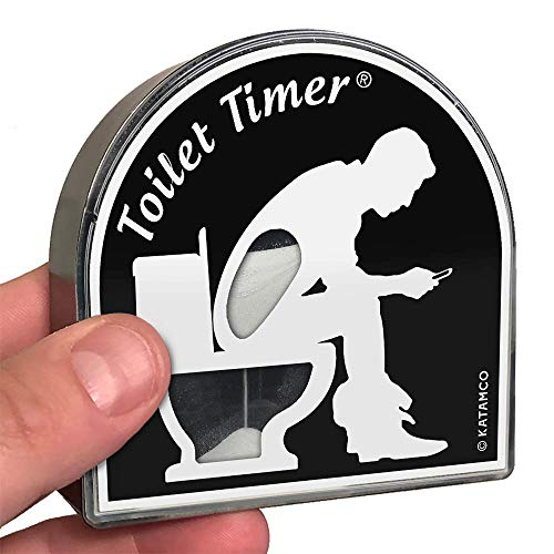 Toilet Timer by Katamco (Classic)