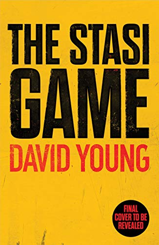 El juego de la Stasi